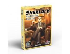 Sherlock: Misiunea 4 - Mostenirea Nasului