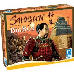 Shogun Big Box