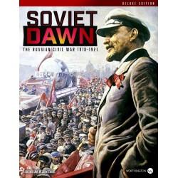 Soviet Dawn: The Russian Civil War 1918-1921 – Deluxe Edition