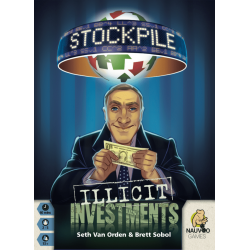 Stockpile: Illicit Investments