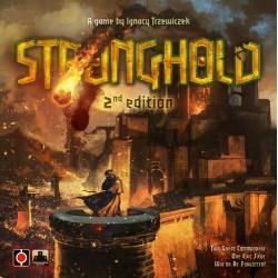 Review Pionul #2: Stronghold (2nd edition) – Emotii si de-o parte si de cealalta a zidurilor