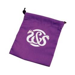 Sword & Sorcery: Critical Hits Bag - Purple