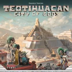 Play|Story|Short #9: Teotihuacan: City of Gods - Ascensiunea în toate stările ei de agregare