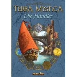 Terra Mystica: Die Handler - DE
