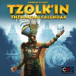 Tzolkin - Calendarul Maias