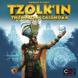 Tzolkin - The Mayan Calendar
