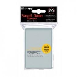 Ultra Pro Sleeves - American Standard 56x87mm (50 Sleeves)