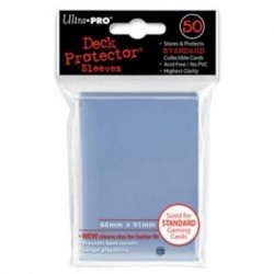 Ultra Pro - Standard Card Game Sleeves (50 Sleeves)