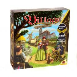 Village - Cronica Generatiilor
