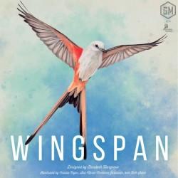 Wingspan (Ediția în limba română)
